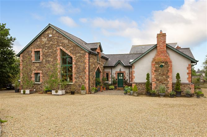 Main image for The Gables, Creagh, Gorey, Wexford