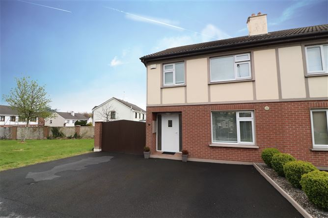 Main image for 27 Castle Park, Dooradoyle, Limerick