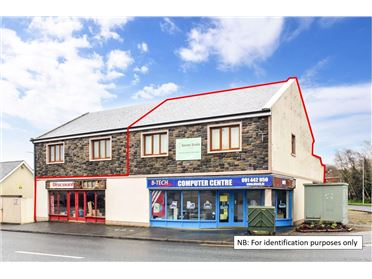 Image for Ails Court, Church Street, Gort, Co. Galway