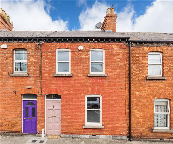 Main image for 11 Leo Street, Phibsboro, Dublin 7