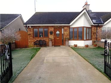 17 Spireview Way, Johnstown, Navan, Meath