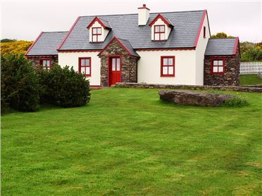 Photo of Ref 638 - Ballybrack, Waterville, Kerry