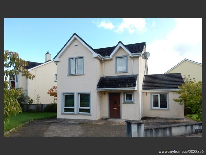 12 Rock Valley, Dromahair, Leitrim