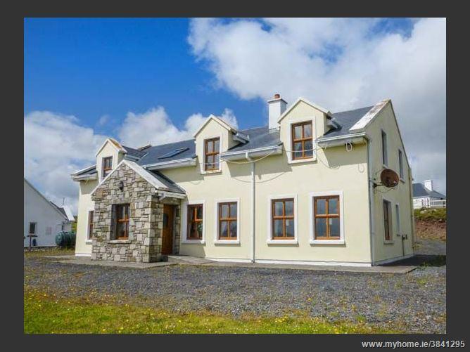 Island View, ACHILL ISLAND, COUNTY MAYO, Rep. of Ireland