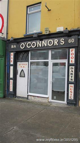 No. 60 Main Street, Castleisland, Co. Kerry., Castleisland, Kerry