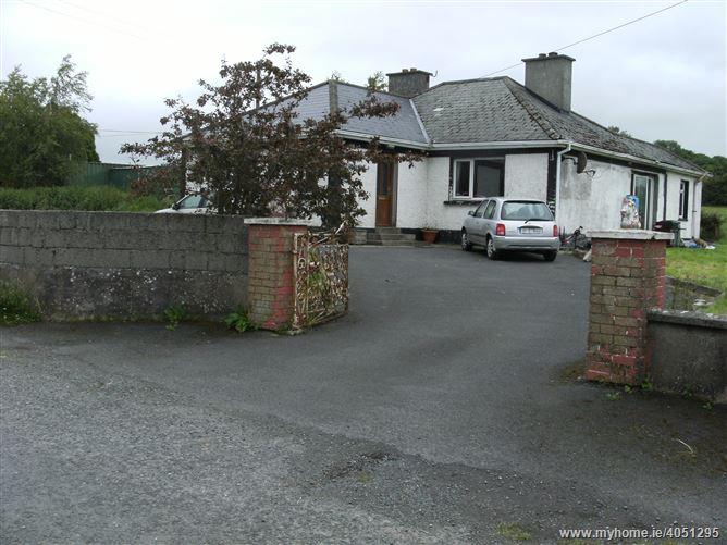 Knockaroo Cross, Borris-in-Ossory, Laois