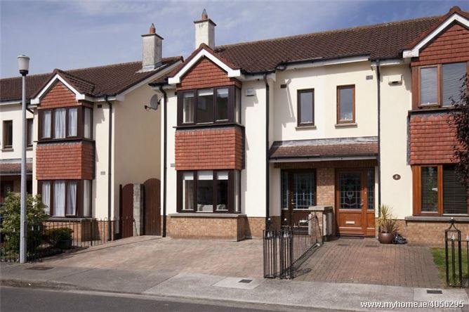7 The Laurels, Mount Prospect Avenue, Clontarf, Dublin 3