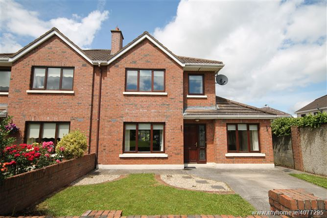 20 The Close, Liffey Hall, Newbridge, Kildare