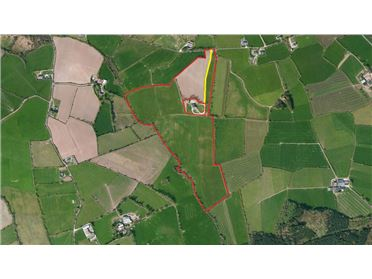 Main image of 47 Acres at Moskeagh, Templemartin, Co. Cork
