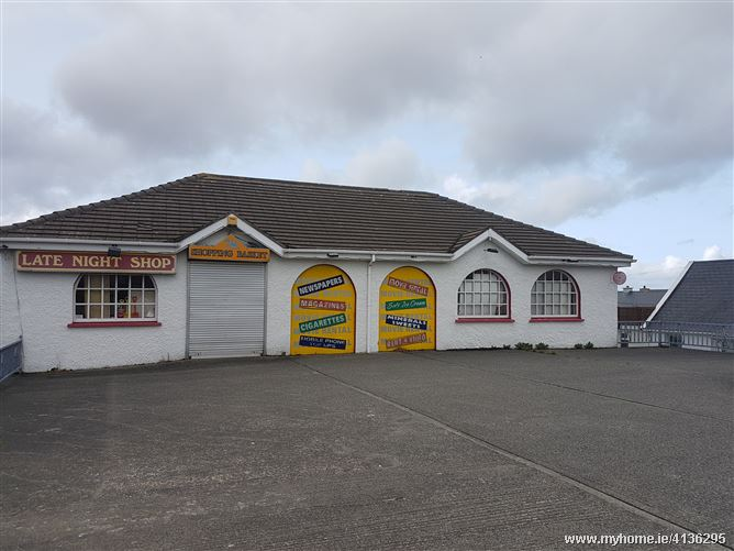 Photo of Former Convenience Store, Magheraclogher, Bunbeg, Co Donegal, Co. Donegal