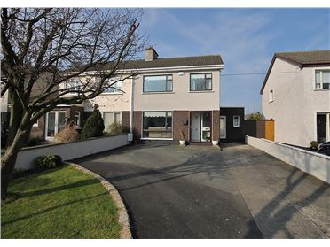 Main image of 23 Seskin View Road, Oldbawn, Tallaght, Dublin 24