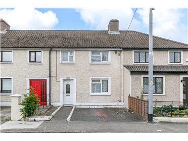 Photo of 5 Mangerton Road, Drimnagh, Dublin 12