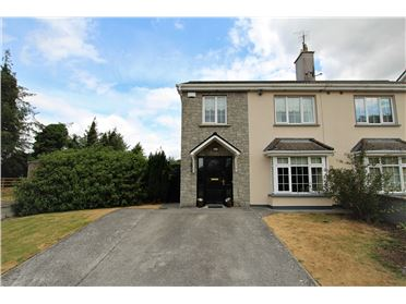 Photo of 10 Rochford Hall, Kells, Meath