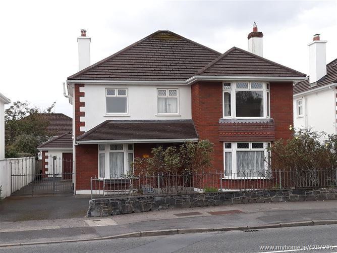 20, WOODFIELD, CAPPAGH ROAD,