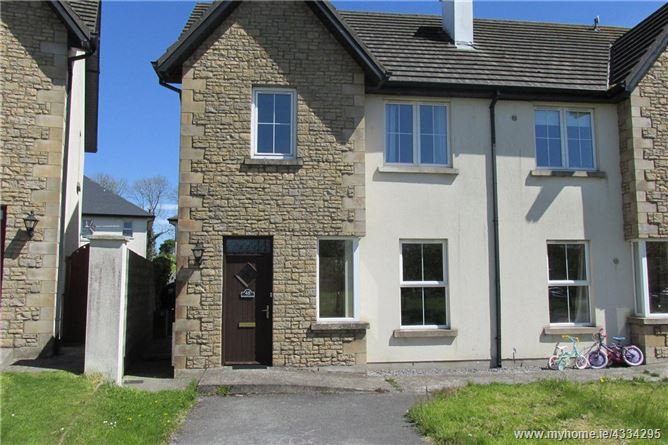 Main image for 48 Springfield Crescent, Tipperary, Co. Tipperary, E34 RK07