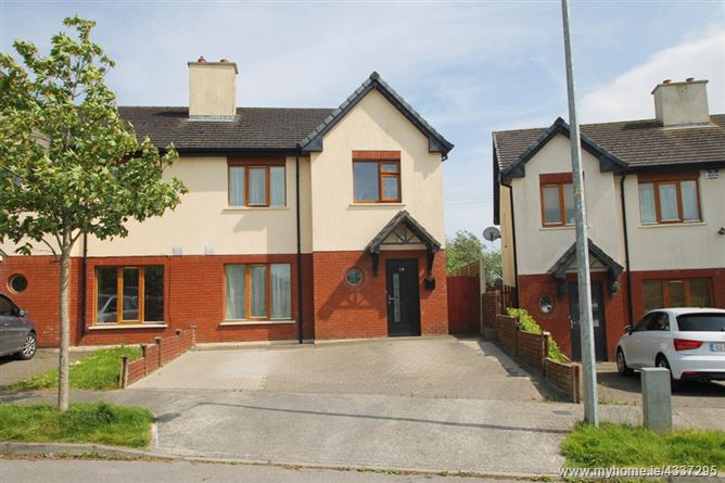 10 The Lawn, Clover Meadows, Ferrybank, Waterford