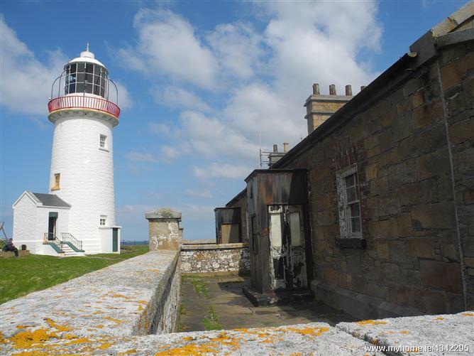 Main image for Rathlin O'Birne Island, Glencolmcille, Donegal