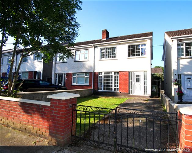 Main image for 160 Briarwood Close, Clonsilla, Dublin 15