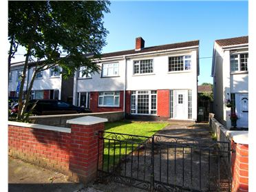 Property image of 160 Briarwood Close, Clonsilla, Dublin 15