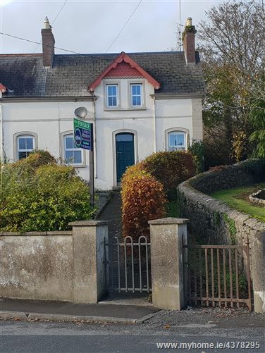 Main image for 1 Ossory Terrace, Rathdowney, Laois