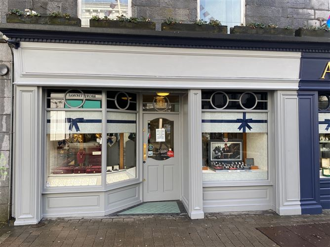 Main image for 27 William Street, Galway City, Galway