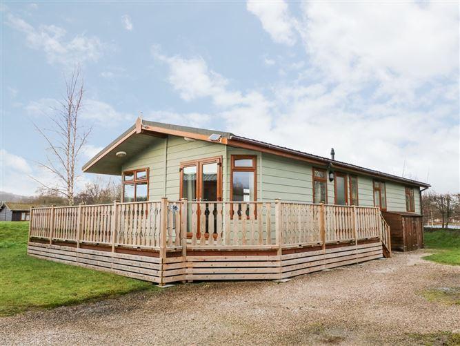Main image for 16 Sherwood Lodge,South Lakeland Leisure Village, Lancashire, United Kingdom