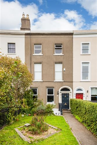 Main image for Garden Flat @ 17 The Crescent, Howth Road, Clontarf, Dublin 3