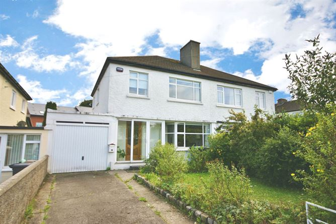 Main image for Taormina, 20 Killiney Grove, Killiney, County Dublin