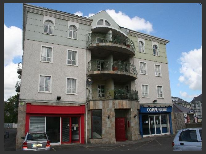 Main image for 4 Railway Court Apartments, Pearse Road, Letterkenny, Donegal