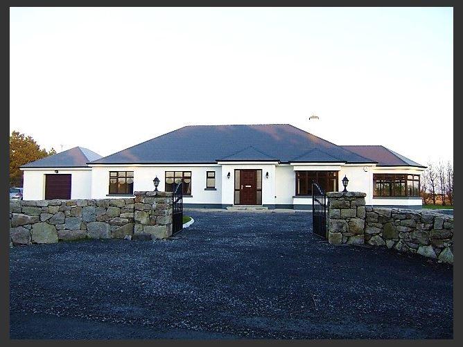 Main image for Paddys Cross, Barna, Galway.
