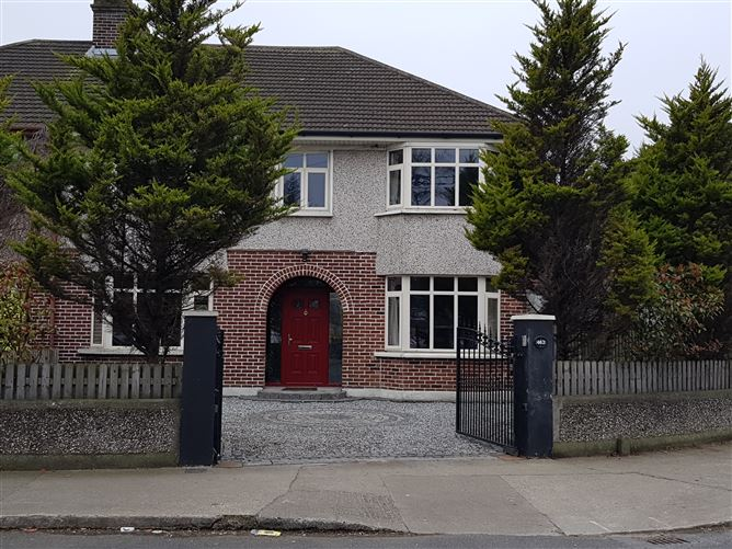 Main image for 463 Collins Avenue West, Whitehall, Dublin 9