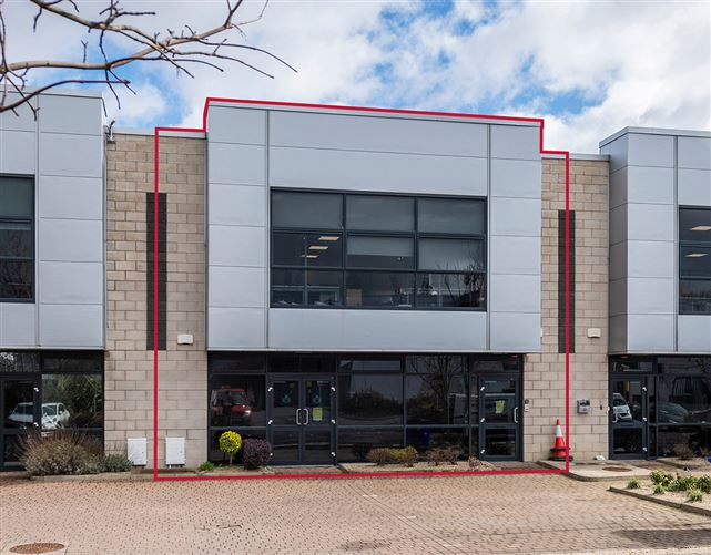 Main image for Unit 3, The Courtyard, Kilcarbery Business Park, Kilcarbery, Dublin 22