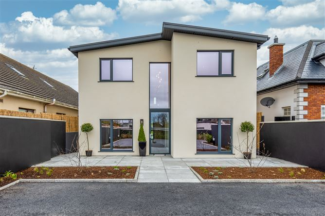 Main image for 23a Baskin Cottages, Kinsealy, County Dublin