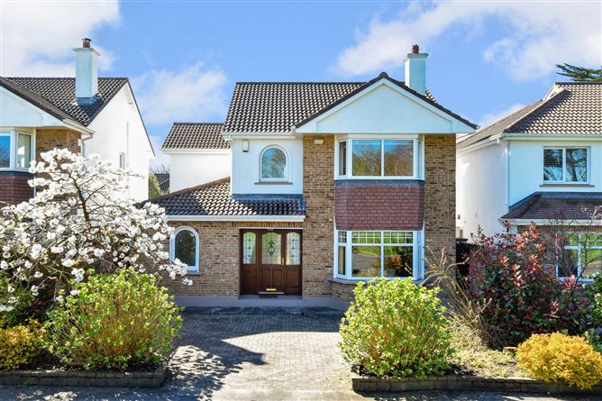 Main image for 11 Ard Na Coille, Maunsells Park, Taylors Hill, Galway, H91 D5KH