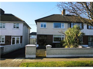 60 Elm Mount Avenue, Beaumont,   Dublin 9