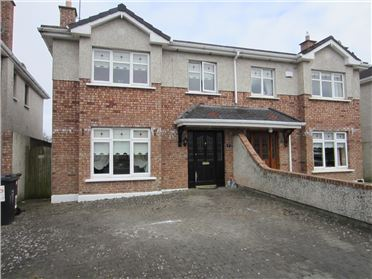 12 Streamstown, Ratoath, Meath