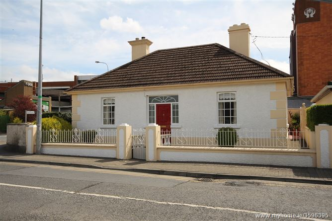 Kennedy Road, Navan, Meath