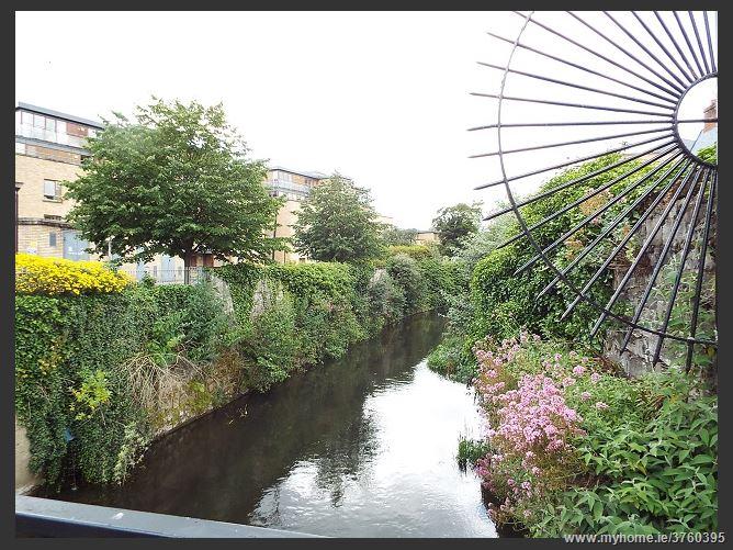Photo of The Weir, Chapelizod, Dublin 20