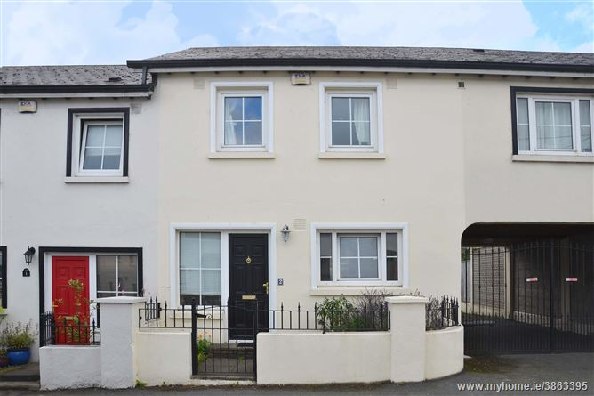 Photo of 2 The Mews, Newcastle, Wicklow