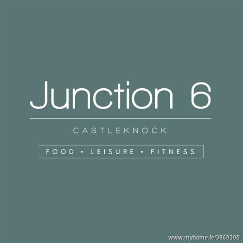 Photo of Junction 6, Castleknock,   Dublin 15