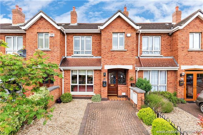 68 Ashbrook, Howth Road, Clontarf, Dublin 3