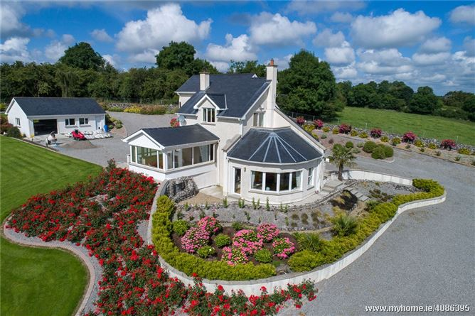 Creevehaven House, Creeve, Streamstown, Co. Westmeath, N91 NY80