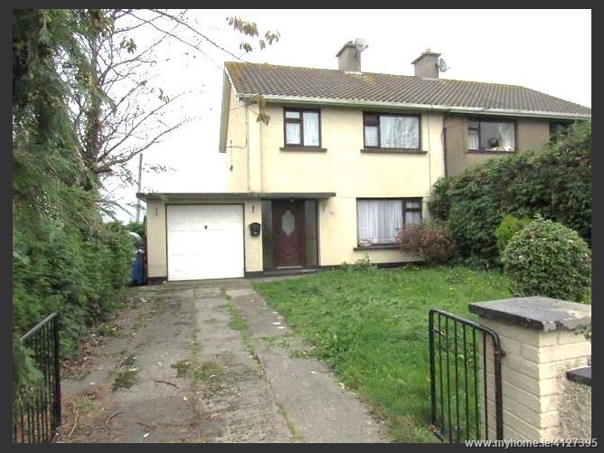 Mountain View, Ross Road, Enniscorthy, Wexford