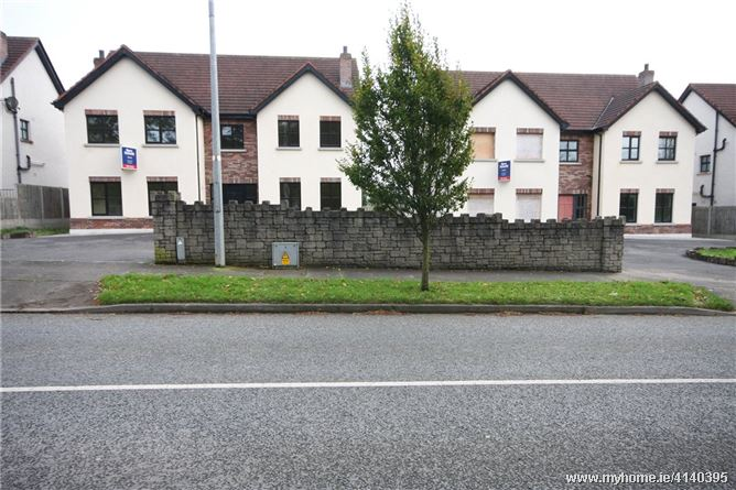 No's 8 & 9 Tallansfield Manor, Tallanstown, Co. Louth, A91 ED82