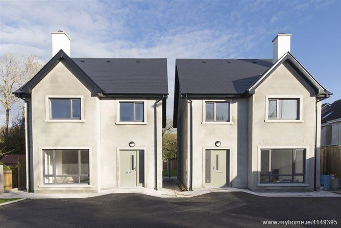 No. 23 Townspark, Garryowen, Midleton, Cork