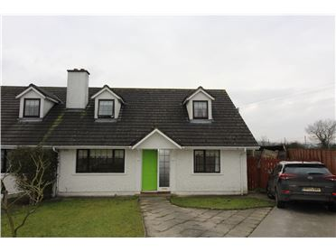 Photo of 6 Donaguile Heights, Castlecomer, Kilkenny