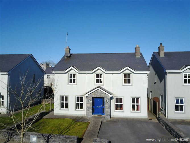 5 Kilcummin Fields, Oughterard, Galway