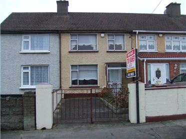 Main image of 6, Walkinstown Crescent, Walkinstown, Dublin 12