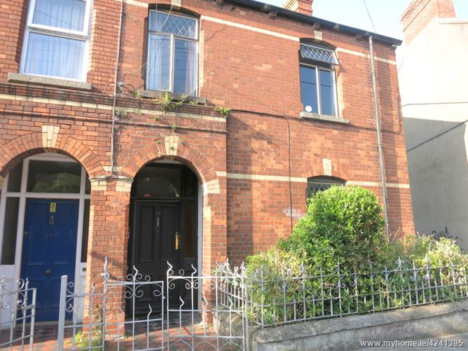 43 Addison Road, Fairview,   Dublin 3