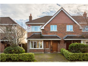 Property image of 39 Churchfields, Clonskeagh, Dublin 14